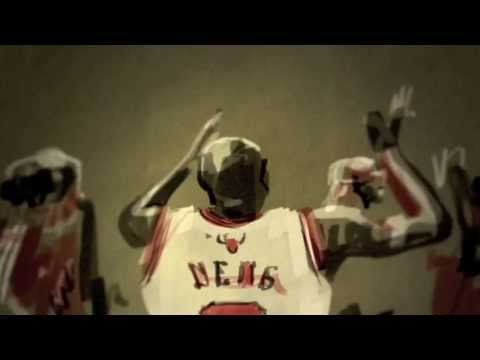 Luol Deng Animation