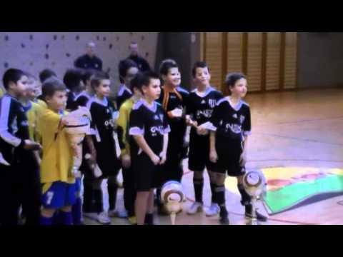 U10 NK Mura 05 v sezoni 2011/12