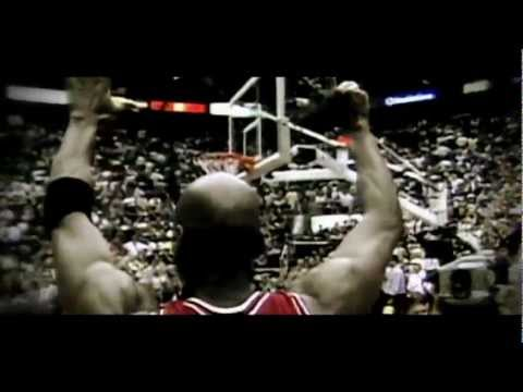 Michael Jordan 'Invincible' (Part 2 of 2)