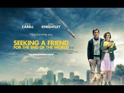 Buscando un amigo para el fin del mundo Trailer Oficial - Subtitulado Latino - Full HD