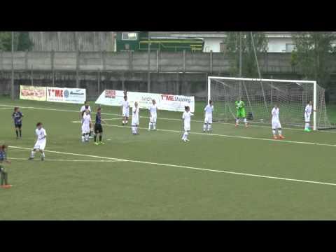 CFBocconi Milano - Inter 0-1