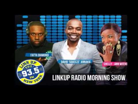 The Morning Link - Jamaica should be making MONEY!!! Chris Rock