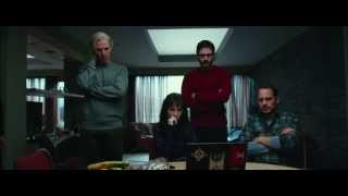[THE FIFTH ESTATE Official Trailer]
