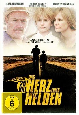 25 Hill Das Herz eines Helden