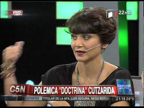 C5N - CHICHE EN VIVO: LA REVISTA DE LOS VIERNES