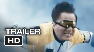 Chinese Zodiac Official Trailer #2 (2012) Jackie Chan Movie