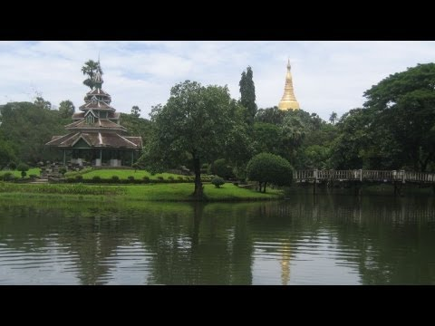 Best Time to Visit Yangon | Yangon Travel