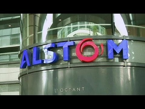 Alstom accepts offer from GE but Siemens could counterbid