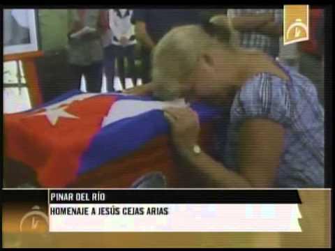 Cuba: Rinden tributo a joven diplomático asesinado y desaparecido por la última dictadura argentina