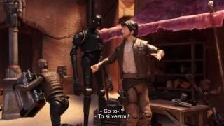 Lego Star Wars - Go Rogue 1