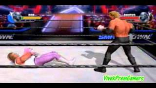 WWE All Stars DDP Caw With Formula + Gameplay