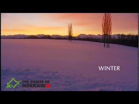 【The Power of Hokkaido】hokkaido1_winter