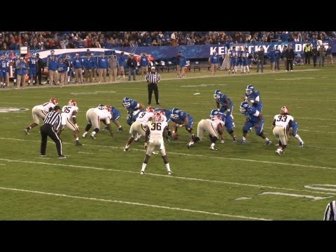 Carl Nathe's Top 3 UK Football Moments in Commonwealth Stadium