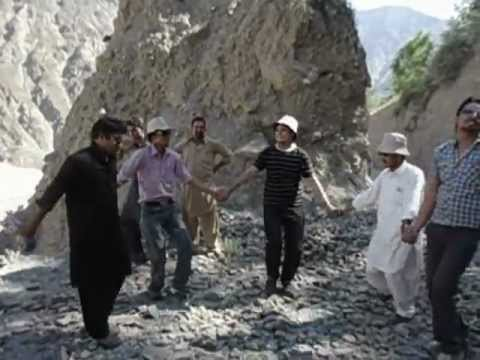 Chitral dance