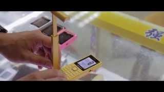 Custom Cell Phones: Break the Chain