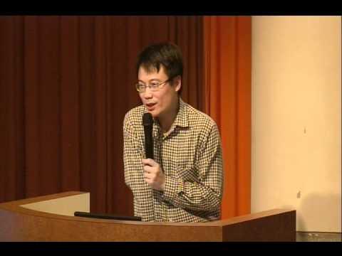 台大科教中心探索講座【第七期】