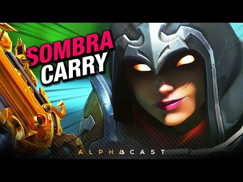 ON CARRY SUR SOMBRA ! ► EPIC RANKED