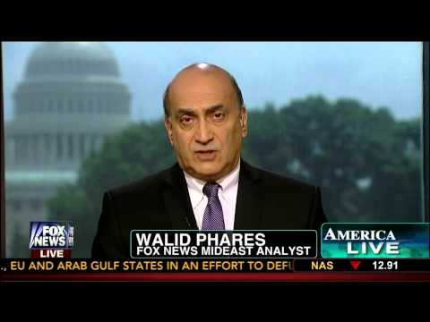 Some Gitmo Detainees Could Return to Yemen   Lisa Daftari   Walid Phares   America Live   8 7 13