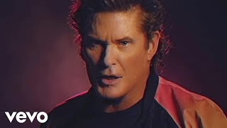 David Hasselhoff  True Survivor