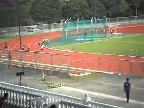 PATAFA Weekly Relays 2013 200m Final