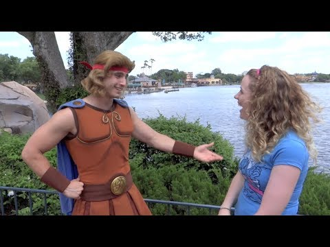 Episode 97: Our May 2014 Walt Disney World Vacation Day 2 part 2