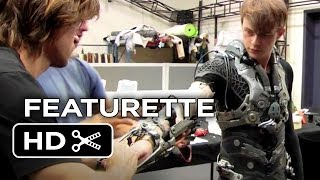 The Amazing Spider-Man 2 Featurette Behind The Scenes At