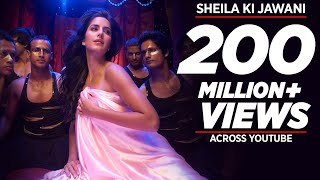 """Sheila Ki Jawani"" Full Song Tees Maar Khan (With Lyrics"