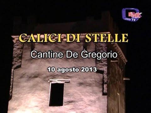 Cantine De Gregorio