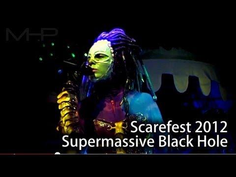 youtube supermassive black hole - photo #17