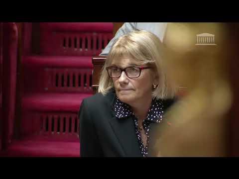 Mme Valérie Lacroute - Violences à Chanteloup-les-Vignes