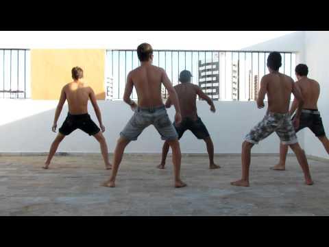 Violeira de apache (Guetto é guetto) - SwingGO Dance