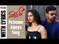 Pichonne Aipoya Full Song With English Lyrics- Winner Movi..