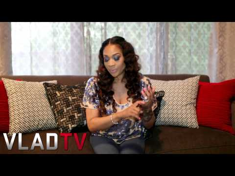 Mimi Talks Joseline & Stevie's Abusive Relationship