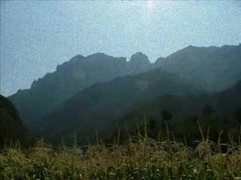 Peisazhe nga Shqiperia