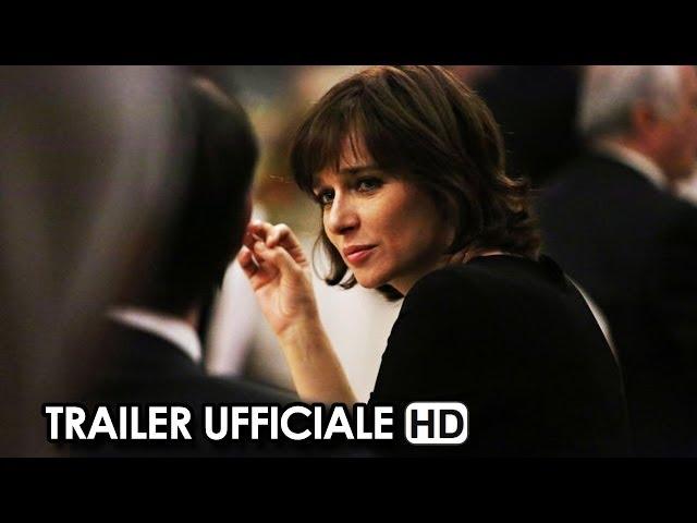Il capitale umano Trailer Ufficiale (2014) Valeria Golino, Paolo Virzì Movie HD