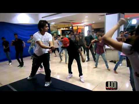 Belgaum Dance Workshop 2012.mp4