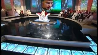 المتسابق معاذ عسّال - المغرب الأقصى . الفائز بتاج القرآن [[ المرتبة الأولى || البرايم المغاربي