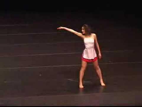 JAZZ DANCE - Korea the best dancer ever