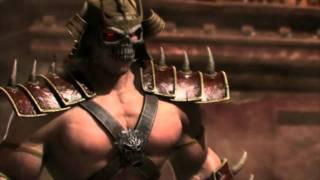 Mortal Kombat 9 Trailer HD PS3/X360