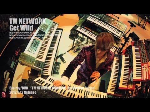TM NETWORKの画像 p1_5
