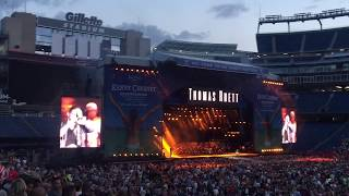 Thomas Rhett @ Country Fest - Gillette Stadium in Foxborough, MA 8/25/17
