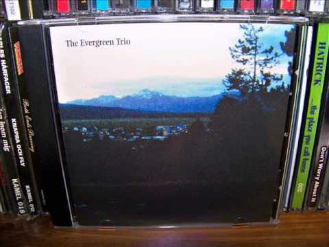 The Evergreen Trio - For All Intents And Purposes (2000) (Full Album)