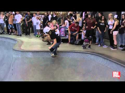 AmeeJay Papelera - Vans Girls Combi Pool Classic 2013