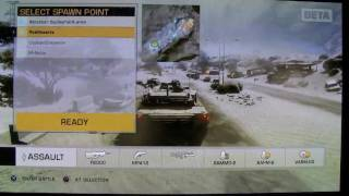 [S3][P8] Battlefield Bad Company 2 Beta Gameplay
