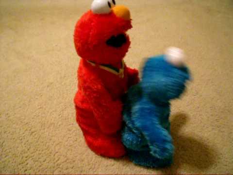 Gay Elmo 63