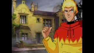 Martin Mystery Season 1 Episode 11: Return Of The Dark