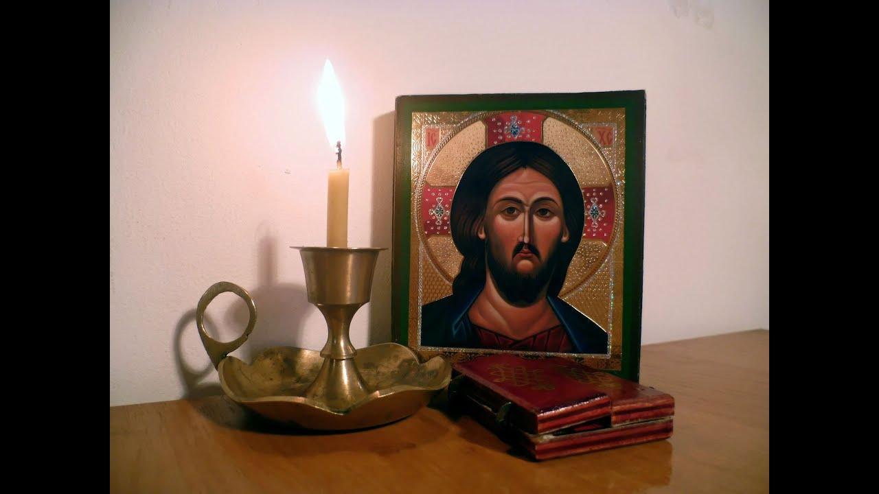 Молитва в нужде в деньгах