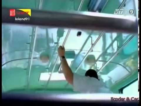 Phim Hài Thái Lan-Chuyến Xe Bảo Táp cực hay