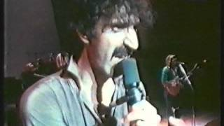 Frank Zappa- Bobby Brown