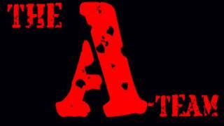 The A-Team (TV Series): Soundtrack Main Theme (Reprise